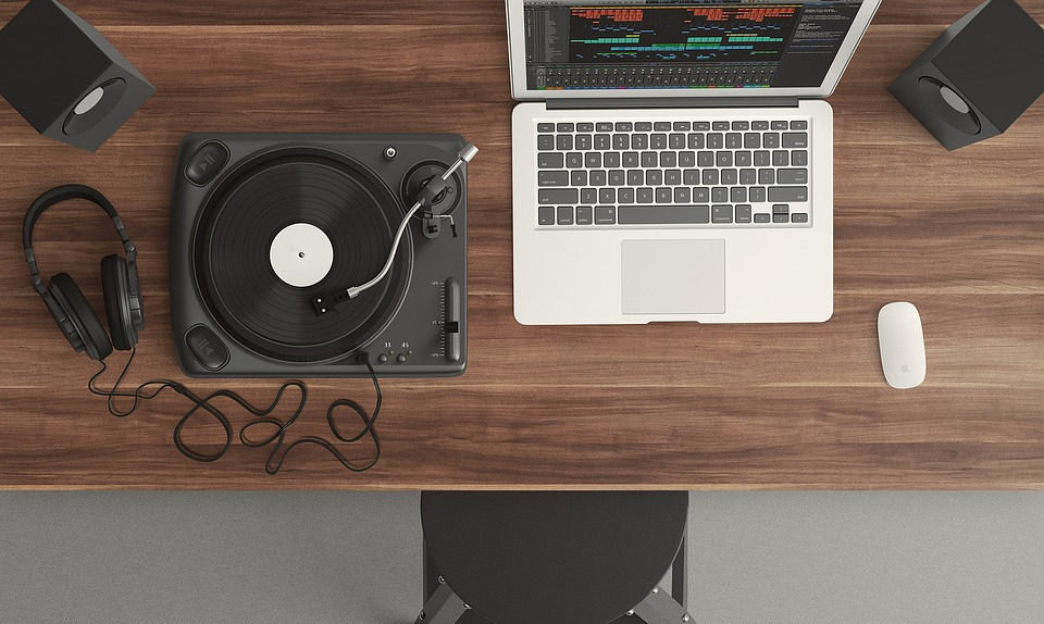 Optimize Mac OS for Digital Audio Workstation [Home Recording]