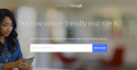Improve Speed & How Mobile friendly Your Site With Google Testing Tool