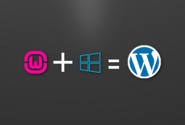 Learn WordPress In Windows Localhost Using WAMP Server