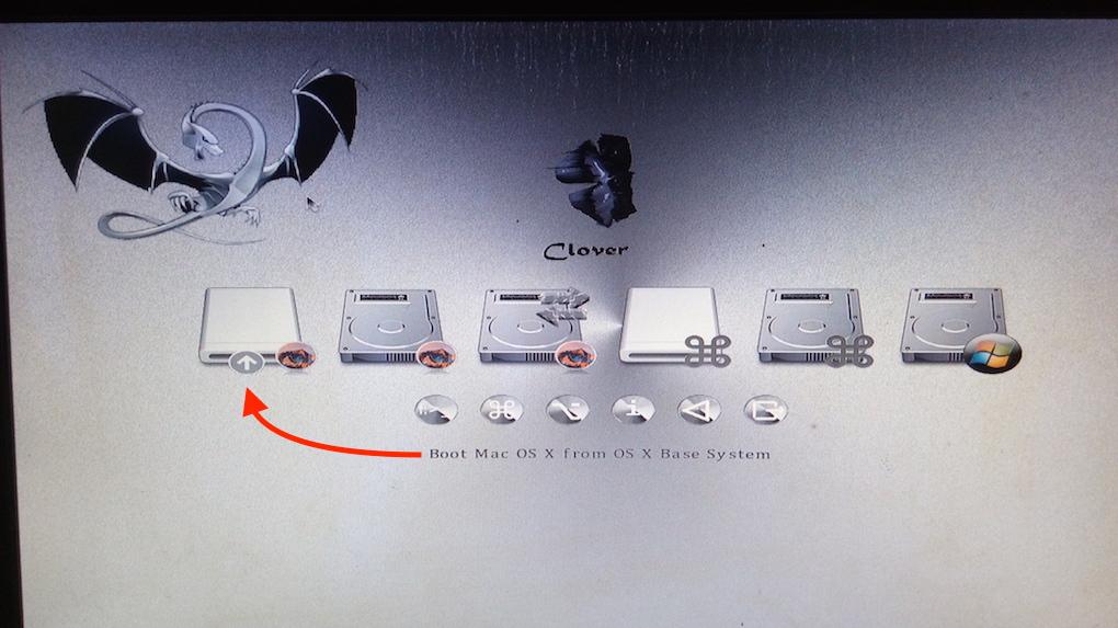 BIOS Setting and Post Installation Setup [Hackintosh]