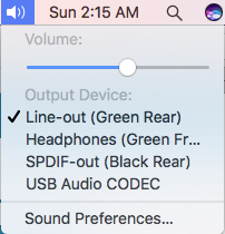 How to-Enable sound in Hackintosh