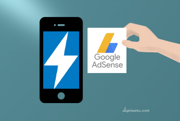 How to Add Adsense ads on WordPress AMP