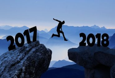 2017 Survive Blog And Welcome 2018 (1 Year Blogging Insights)