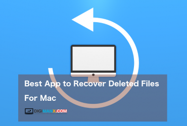 Best App to Recover Deleted Files For Mac