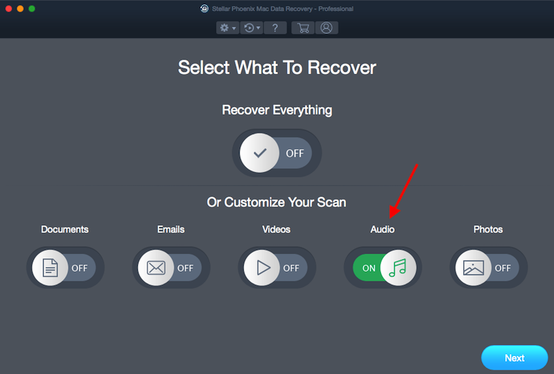Best App For Recover deleted files for Mac