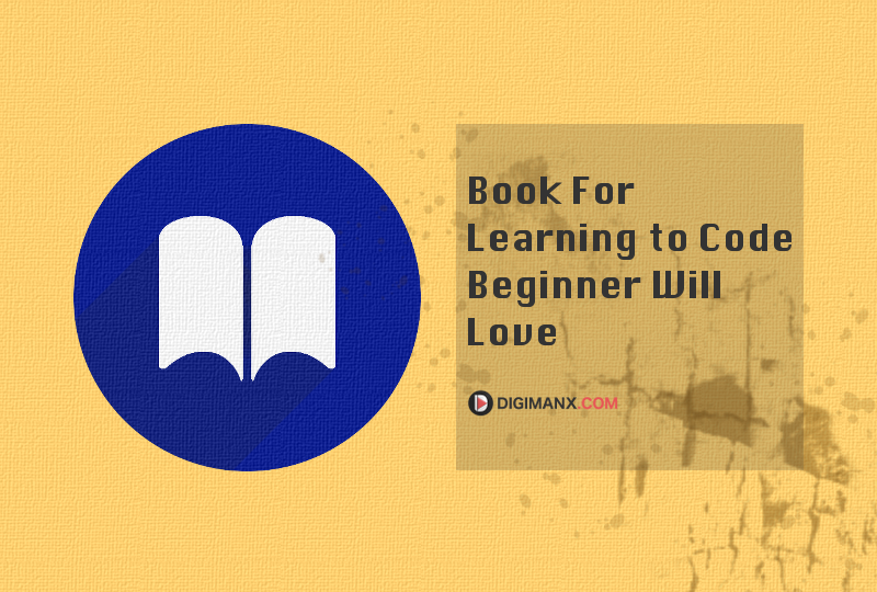 Book For Learning to Code