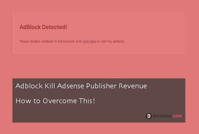 Adblock Advisor for WordPress