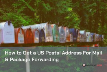 How to Get a US Postal Address For Mail & Package Forwarding