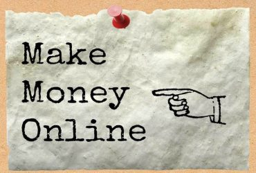 How You Can Actually Make Money Online