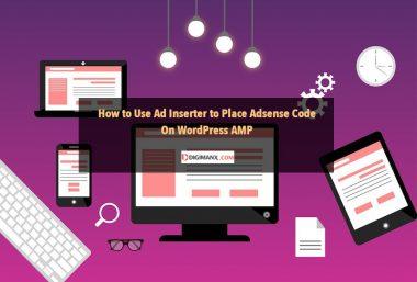 Ad Inserter WordPress