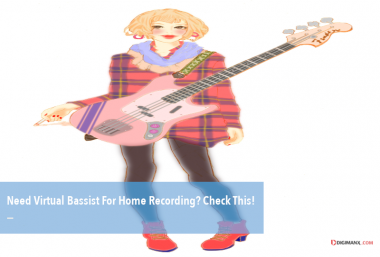 Need Virtual Bassist For Home Recording? Check This!