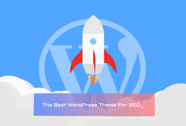 WordPress Theme For SEO