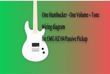 Wiring diagram for EMG HZ H4