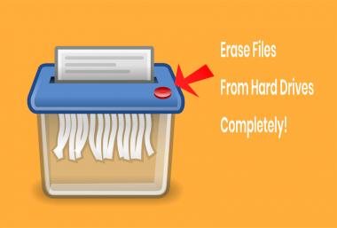BitRaser File Eraser