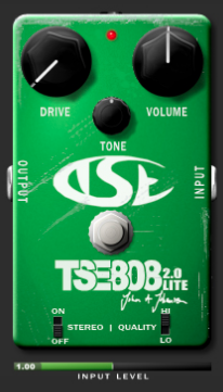 Tube Screamer VST