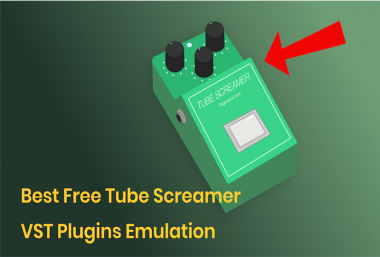 Free Tube Screamer VST